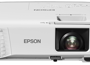 Epson EB-S39 Portable 3LCD Business Projector
