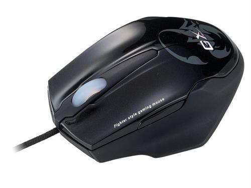 Genius GX-Gaming Maurus Gaming Mouse