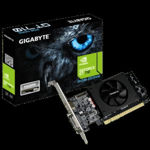 Gigabyte GV-N710D5-2GL 2GB Graphics Card