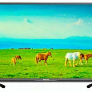 Hisense 32 inch Direct LED Backlit High Definition Ready Digital TV