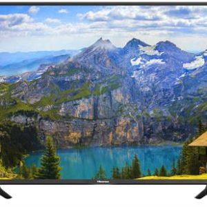 Hisense 32 inch Direct LED Backlit High Definition Ready Smart TV