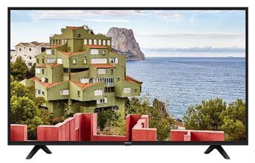 Hisense 49 inch LED Matrix Backlit Full High Definition Smart TV