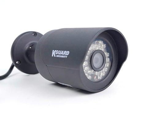 KGuard Icb 200 Ip Camera 1280(H) X 720(V)