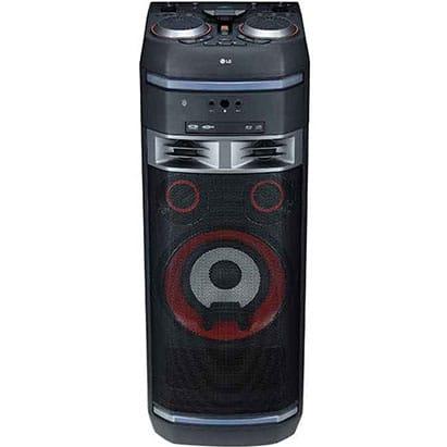 LG XBOOM 1000W Entertainment System with Karaoke & DJ Effects