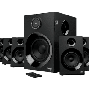 LOGITECH Z607 5.1 SURROUND SPEAKERS