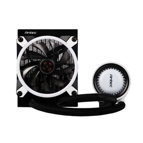 ANTEC MERCURY 120 160mm (Radiator Length) RGB LED CPU Liquid Cooler