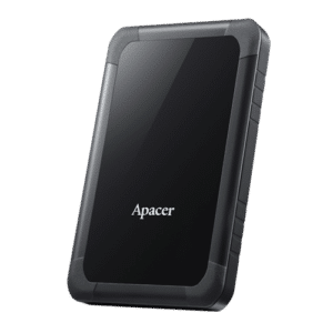 Apacer AC532 1TB USB 3.1 External Hard Drive