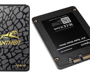 Apacer AS340 Panther 960GB