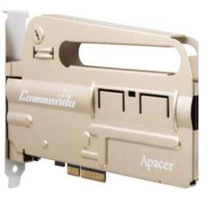 Apacer PT920 Commando 480GB PCI Express SSD