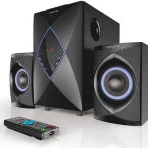 Creative SBS-E2800 2.1 High Performance Speaker System
