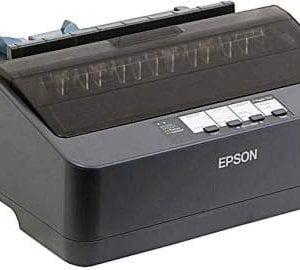 Epson LX350 9pin Impact Dot Matrix Printer