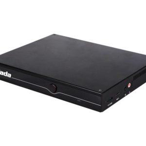 Giada D67 i3-7100U 2xDDR4 2133Mhz 1xRS232
