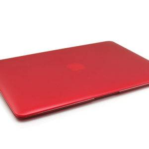 JCPAL Ultra-thin 11 MBA Cherry Red Case