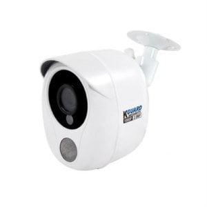 Kguard 1080p camera with siren