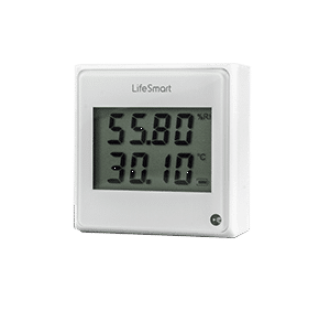 Lifesmart Cube Environmental Sensor Illumination