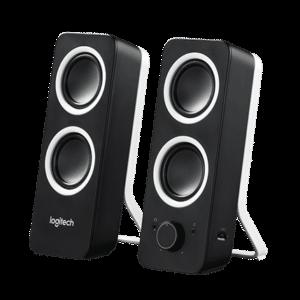Logitech Speakers Z200 Multimedia Speakers
