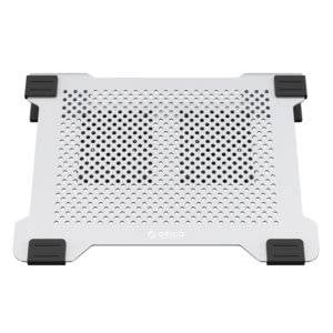 Orico 11-15 Cooling Pad with 2xFans for Laptops