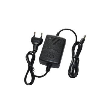 PD Power 12V 1A Desktop Adapter