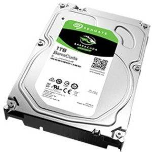 Seagate Barracuda 1.0TB 7200rpm