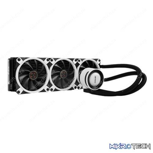 Antec Mercury 360 400mm (Radiator Length) RGB LED CPU Liquid Cooler