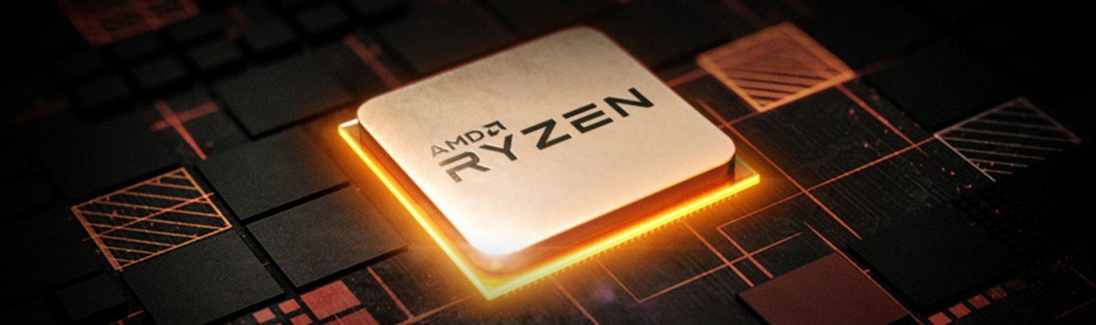 AMD Banner
