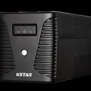 KSTAR 1000VA LINE INTERACTIVE UPS W USB
