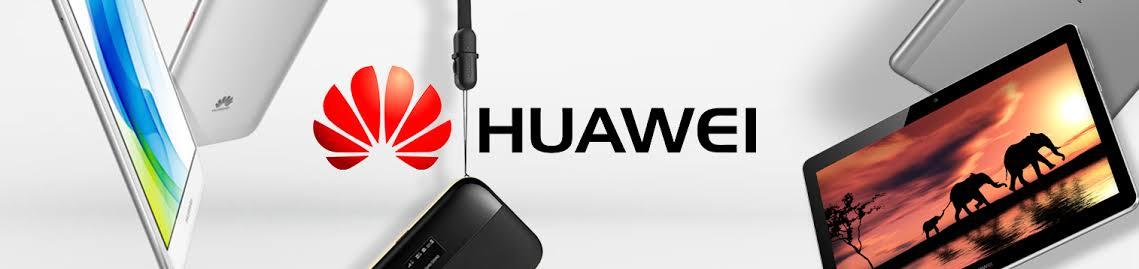 Huawei Banner
