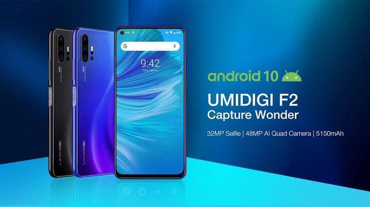 Umidigi Banner