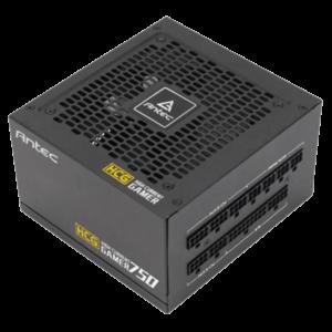 Antec High Current Gamer 750W Gold Modular PSU