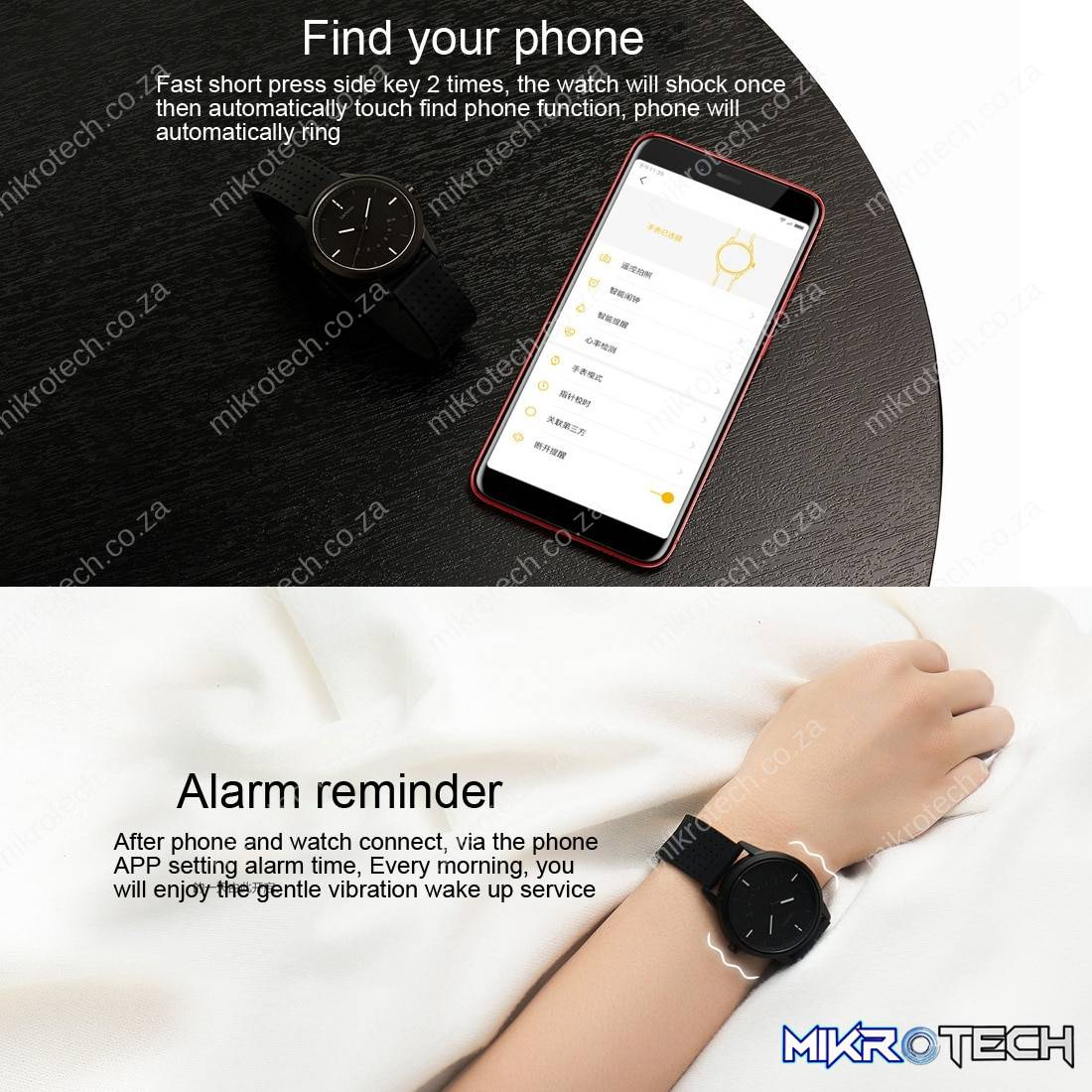 Lenovo Watch 9 Smartwatch