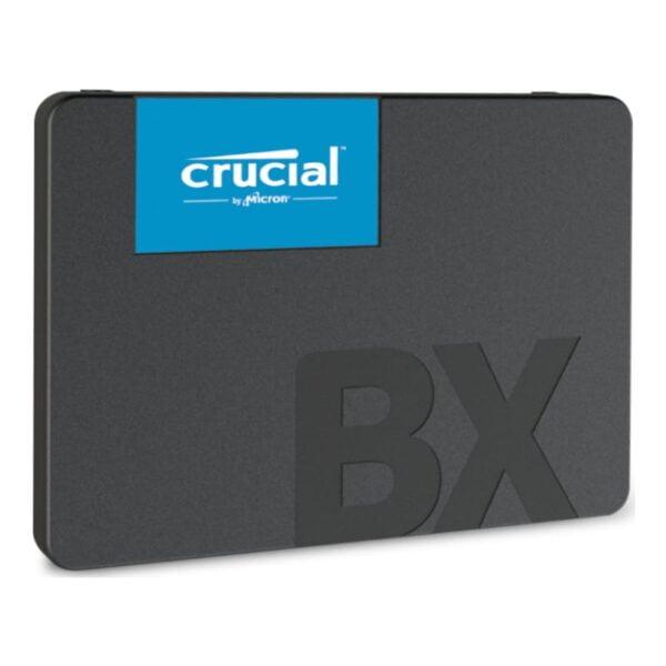 Crucial BX500 480GB 2.5 SSD