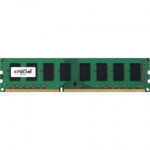 Crucial 4GB DDR3L 1600MHz Desktop