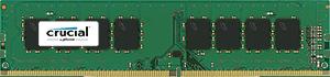 Crucial 8GB DDR4 2400MHz Desktop Single Rank