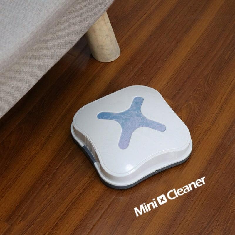 Automatic Mini Smart Vacuum Cleaner