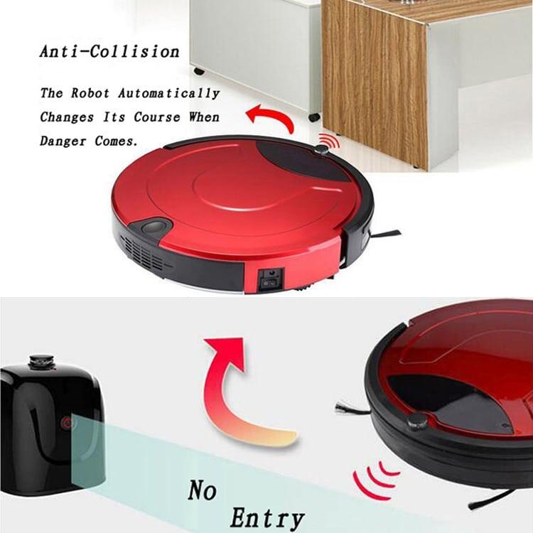 TOCOOL TC-650 Smart Vacuum Cleaner