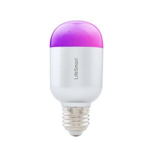 LifeSmart BLEND RGB LED Light Bulb Edison Screw 27mm