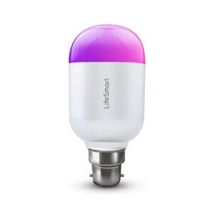 LifeSmart Blend RGB LED Light Bulb Bayonet 22mm