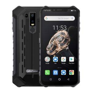 Ulefone Armor 6S - Rugged Smartphone