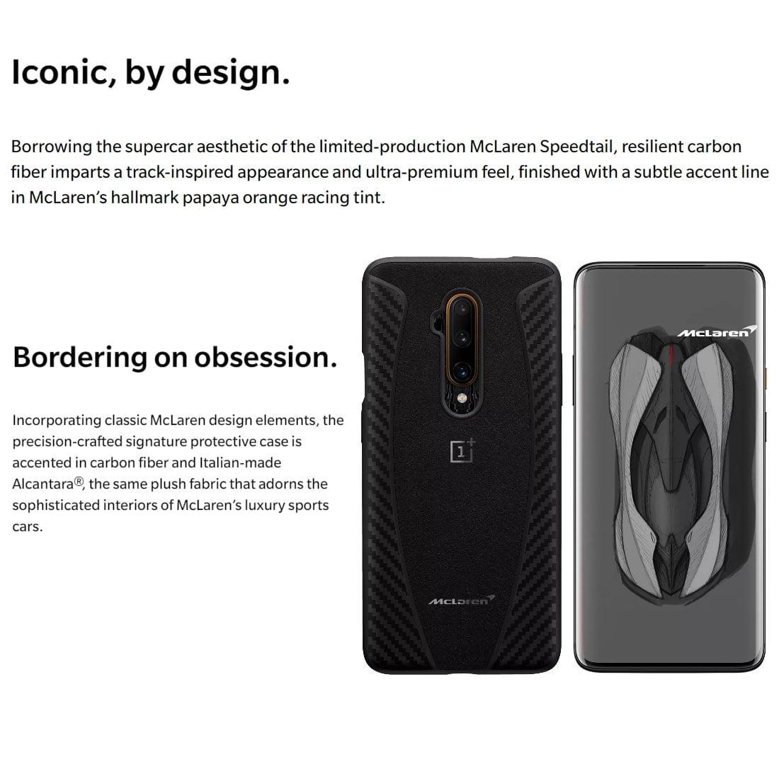 OnePlus 7T Pro McLaren Limited Edition Smartphone