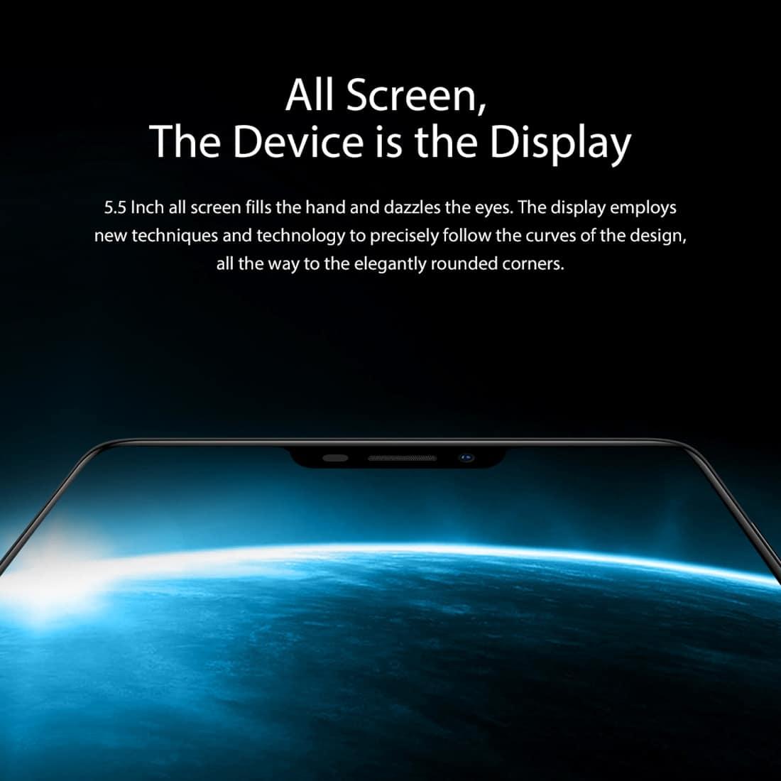Blackview A30 Smartphone