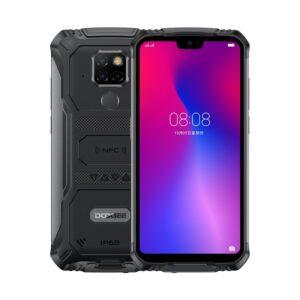 Doogee S68 Pro - Rugged Smartphone
