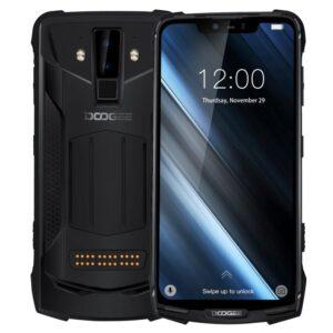Doogee S90C - Rugged Smartphone