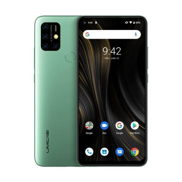 Umidigi Power 3 Smartphone