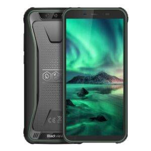 Blackview BV5500 Plus - Rugged Smartphone