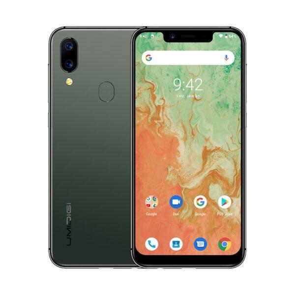 Umidigi A3X Smartphone