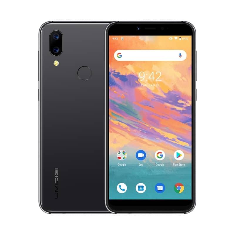 Umidigi A3S Smartphone