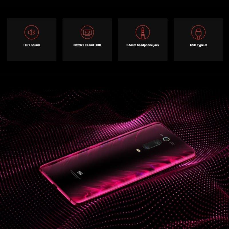 Xiaomi Mi 9T Smartphone