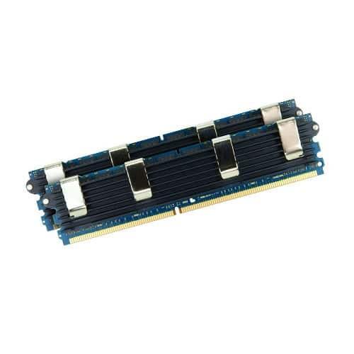 OWC Mac 16GBkit (8GBx2) DDR2 800MHz ECC Fully Buffered Dimm