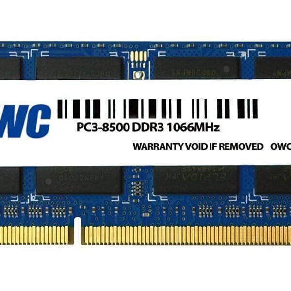 OWC Mac 4GB DDR3 1066MHz SO-DIMM