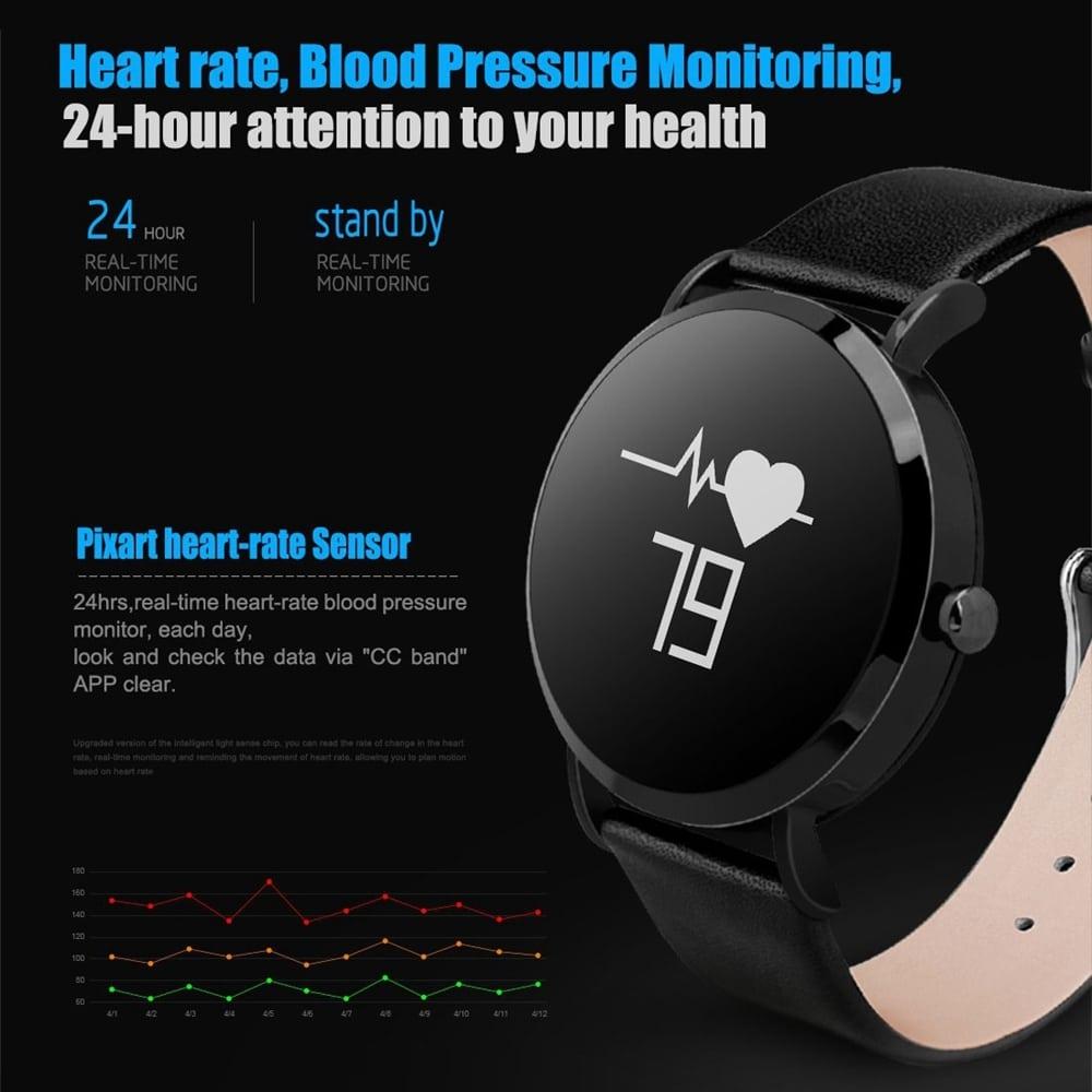 696 CV08 Smartwatch